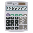 Számológép asztali SENCOR SEC 367/12 12 digit