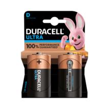 Elem DURACELL Ultra M3 MX1300 D góliát 2-es