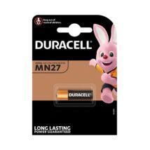 Elem mini DURACELL MN27 12V 1-es