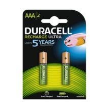 Akkumulátor DURACELL LSD AAA 900 mAh 2-es