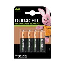 Akkumulátor ceruza DURACELL LSD 2500 mAh AA 4-es
