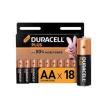Elem ceruza DURACELL Basic MX1500 AA 18-as