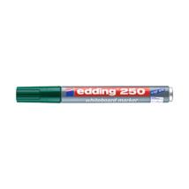 Táblamarker EDDING 250 zöld 1,5-3mm