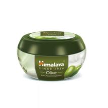 Bőrápoló krém HIMALAYA Olivás extra tápláló 50 ml