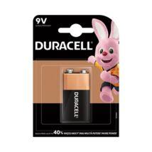 Elem DURACELL Basic MN1300 9V 1-es