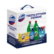 Higiéniai csomag DOMESTOS Tiszta Otthon 6 termék
