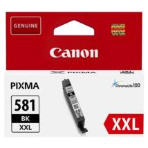 Festékpatron CANON CLI-581 XXL fekete