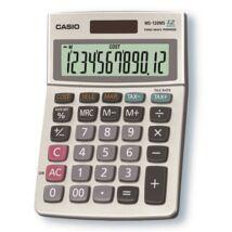 Számológép asztali CASIO MS-120B MS 12 digit