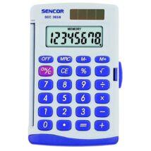 Számológép zseb SENCOR SEC 263/8 8 digit