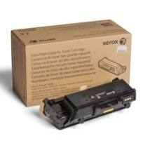 Toner XEROX 106R03623 fekete 15K