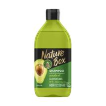 Sampon NATURE BOX avokádó 385 ml