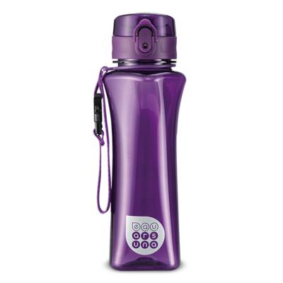 Kulacs ARS UNA műanyag BPA-mentes 500 ml lila