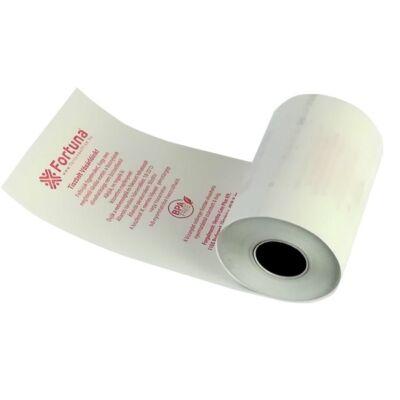 Thermo tekercs FORTUNA 57x40mm/12 18fm BPA Free