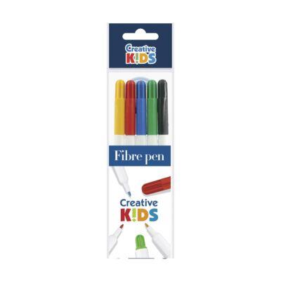 Filctoll ICO Creative Kids RAINBOW 5-ös készlet
