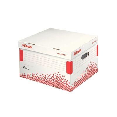 Archiváló konténer ESSELTE Speedbox L méret