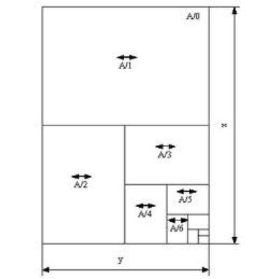 Rajzlap műszaki A/3 180gr 250 ív/csomag