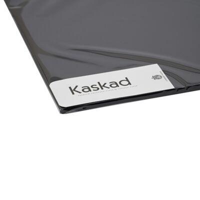 Dekorációs karton KASKAD 45x64 cm 2 oldalas 225 gr fekete 99 100 ív/csomag