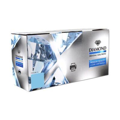 Toner utángyártott DIAMOND C301/C321/C531 (OKI) kék 1,5K