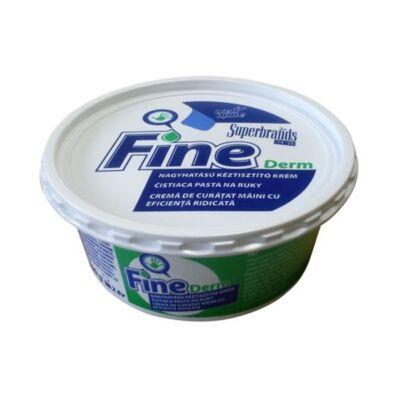 Kéztisztító krém WELL DONE Fine Derm 400 g