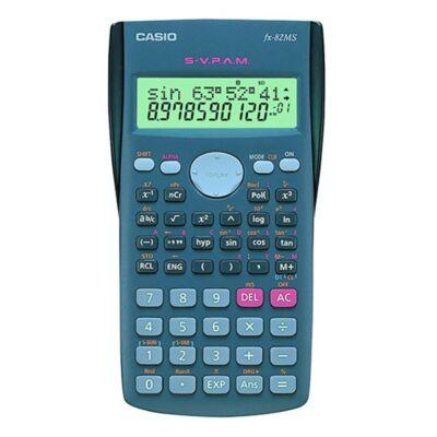 Számológép tudományos CASIO FX-82MS2E 240 funkciós2 soros 10+2 digit