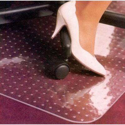Padlóvédő lap FLOORMET Premium Carpet 120x100cm szőnyegre
