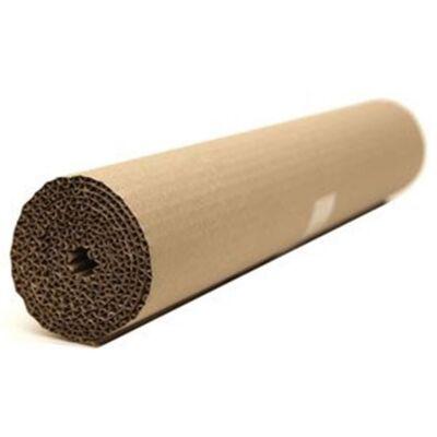Hullámpapír henger 1x100m