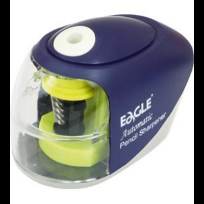 Hegyező elektromos asztali EAGLE 5146 kék-fehér